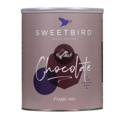 Sweetbird Frappe Mix - Chocolate Frappe (2kg)