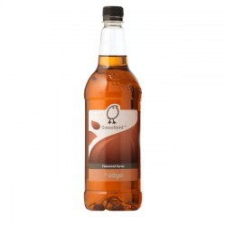 Sweetbird Fudge Syrup (1 Litre)
