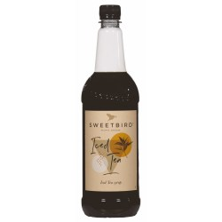 Sweetbird Iced Tea Syrup (1 Litre)
