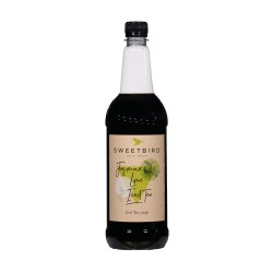 Sweetbird Jasmine Lime Iced Tea (1 Litre)