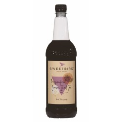 Sweetbird Passionfruit Lemon Iced Tea (1 Litre)