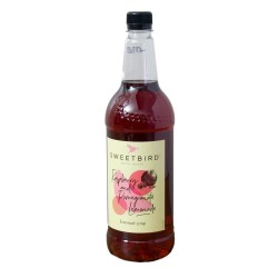 Sweetbird Raspberry and Pomegranate Lemonade (1 Litre)