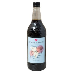 Sweetbird Raspberry Sugar Free Iced Tea (1 Litre)
