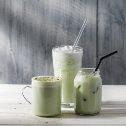Cosy Organic Matcha Green Tea (100g)