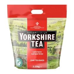 Yorkshire Tea Tea Bags (1040)