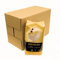 Tchibo Eduscho - Cafe Crema Coffee Beans (6kg)