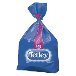 Tetley Tea Bags (440 bags)