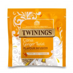 Twinings Citrus Ginger Twist (20 bags)