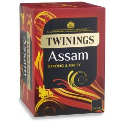 Twinings Assam Envelope Tea (20)