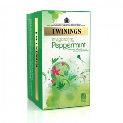 Twinings Pure Peppermint Infusion (20 bags)