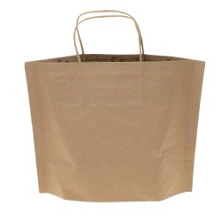 Twisted Handle Paper Bags (125 bags)