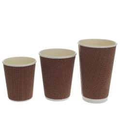 8oz VIP Ripple Cups (100)