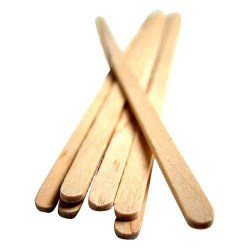 Wooden Drinks Stirrers - Long (1000)