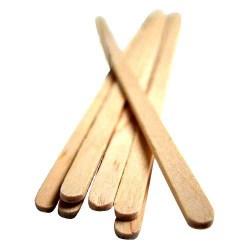 Wooden Drinks Stirrers - Medium (1000)