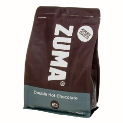 Zuma Double Hot Chocolate Powder (1kg)