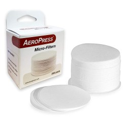 AeroPress Paper Micro-Filters (350)