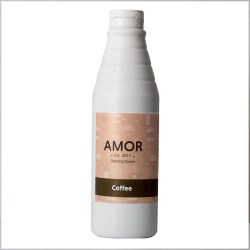 Amor Coffee Topping Sauce (1kg)
