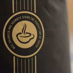 Caffe Roma Fairtrade Coffee Beans (4kg)