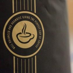 Caffe Roma Espresso Gold Coffee Beans (1kg)