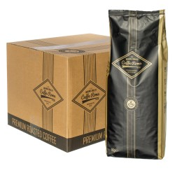 Caffe Roma Decaffeinated Coffee Beans (6kg)