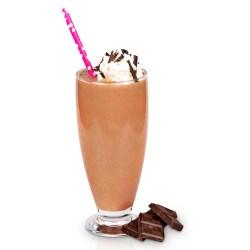 Amor Milkshake Powder - Chocolate (1kg)