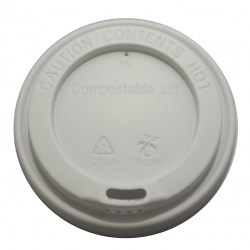 6/8/9oz Compostable Sip Lids (100)