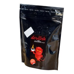 Devilish Rich Hazelnut Ground Coffee