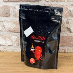 Devilish Double Chocolate Coffee Beans