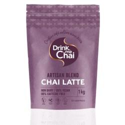 Drink Me Chai - Spiced Chai Latte Artisan Blend (1kg)
