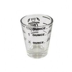 1.5oz Espresso Shot Glass