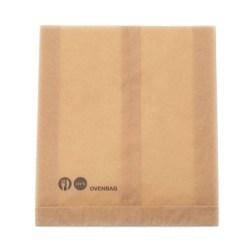 Biodegradable Kraft Greaseproof Bags (500)