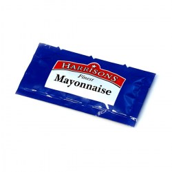 Mayonnaise Sachets (200)