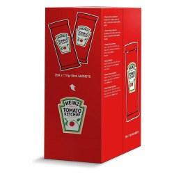 Heinz Tomato Ketchup Sachets (200)