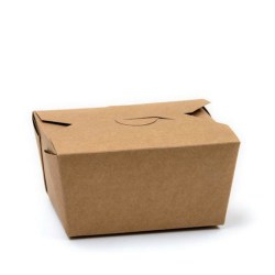 Kraft Food Box - Standard (360)
