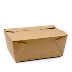 Kraft Food Box - Large (150)