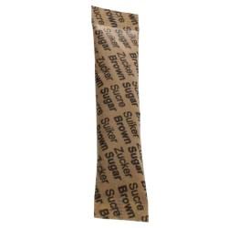 Brown Sugar Mini Sticks (1000)