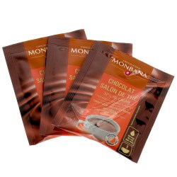 Monbana Salon de The Hot Chocolate (100 x 20g)
