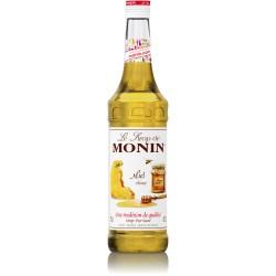 Monin Honey Syrup (700ml)