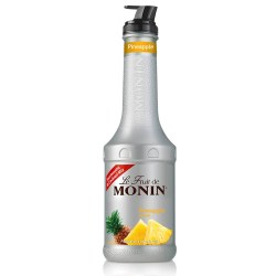 Monin Fruit Puree - Pineapple (1 Litre)