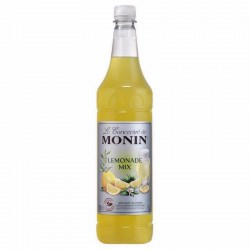 Monin Cloudy Lemonade (1 Litre)