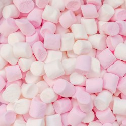 Mini Marshmallow Toppings (1kg)