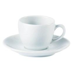 Porcelite Espresso Cup (3oz)