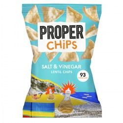 Proper Salt Vinegar