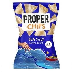 Proper Sea Salt