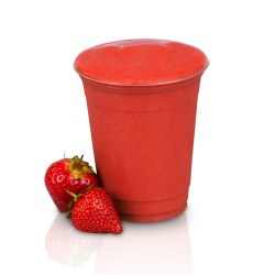 Simply Smoothie Mix - Strawberry (1 litre)