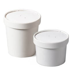 takeaway,disposable,sustainable,paper,cup,bowl,container,soup