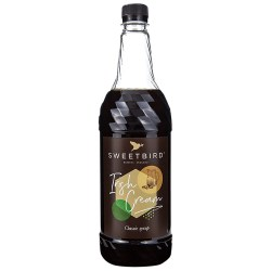Sweetbird Irish Cream Syrup (1 Litre)