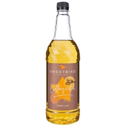 Sweetbird Butterscotch Syrup (1 Litre)