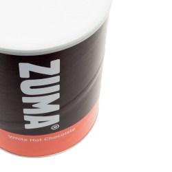 Zuma White Hot Chocolate Powder (2kg)