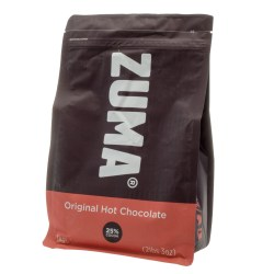 Zuma Original Hot Chocolate Powder (1kg)